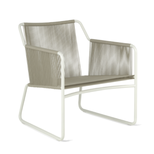 Harp 368 lounge chair